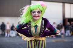 Take a Bow (l plater) Tags: joker dccomics 2018supanovaexpo sydneyolympicpark cosplay