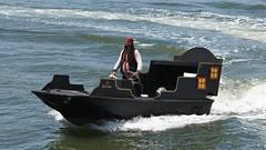 To be a pirate.... (AppStateJay) Tags: atlanticbeach beaufort conference crystalcoastlady hoborboattour nc nikond500 northcarolina tarmon70200mmf28 tarmon70200mmf28dildifmacro