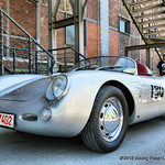 Porsche Spyder thumbnail