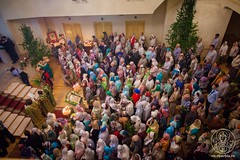 Передача Троицкого собора 350