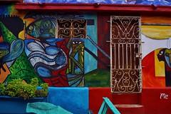 Centro - Callejon de Hamel 6 (luco*) Tags: cuba la havane habama havana callejon de hamel salvador gonzales escalona street art rue
