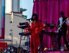 Sabina Ddumba (fcruse) Tags: cruse crusefoto concertphotography konsertfoto 2018 canonmarkiv concertphoto konsert concert stockholm sabinaddumba sweden se vår grönalund