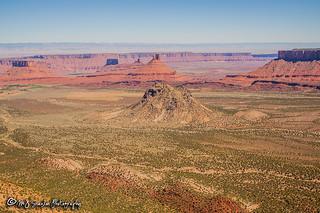 Sand Flats Recreation Area | Moab, Utah