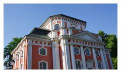 Die evangelische Kirche in Buch (Berlin) - Explore. (eulenbilder) Tags: barockarchitektur evangelischekirche buch berlin