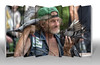 NYC100443 (Glenn Losack, M.D.) Tags: nyc larry bird man washingtonsquarepark glenn losack pigeons birds homeless streetphotographer streetphotography photojournalism