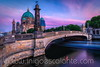 Walking in Berlin (Iñigo Escalante) Tags: berlin germany alemania europa europe world earth central city ciudad capital tourism best night nocturna atardecer sunset building architecture