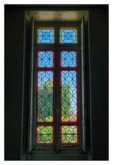 Urbex (Laetitia.p_lyon) Tags: fujifilmxt2 urbex markus château castle castel castell fenêtre window
