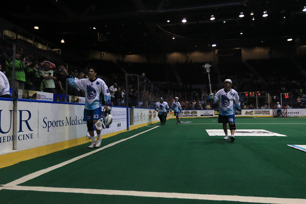 The World\'s most recently posted photos by Rochester Knighthawks ...