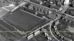 Methil East Fife Football Ground and Fife Coal co sdgs ca1929 pn4 (Ernies Railway Archive) Tags: fifecoalco methil ncb