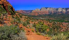 Sedona, Arizona (ttounces) Tags: sedona arizona ttounces ~jan~ magicwindow