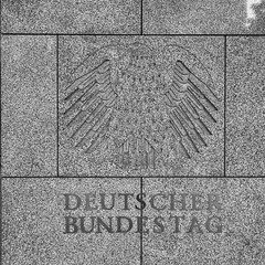 Deutscher Bundestag (Pascal Volk) Tags: berlin mitte artinbw schwarz weis black white blackandwhite schwarzweis sw bw bnw blancoynegro blanconegro canonpowershotg1xmarkiii 15mm dxosilverefexpro nikcollection