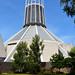 Metropolitan Cathedral / Liverpool