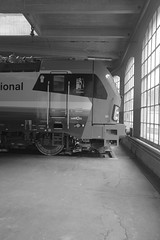 brig #40 (train_spotting) Tags: brig briga brigue valais wallis sbb sbbcargointernational sbbcfffs vectronms re1934693dsieag simplon siemens siemensmobility