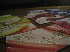 IMG_6658 (chengchieh76 婕) Tags: 卡片 手做 卡內基 台北 taipei handmade cards