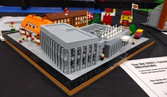 Ole Kirk's House, System House and Factory (Microscale)