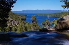 Emerald Bay, Lake Tahoe (Johnny O.) Tags: sierra nevada lake tahoe