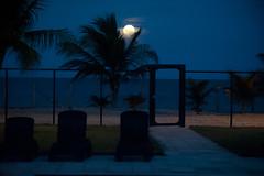D70_8866 v1 (anthonyasael) Tags: itamaraca ilhadeitamaraca pernambuco brazil southamerica brasil mvbr latinamerica america imv mangaverde mangaverdebeach mangaverdebeachresidence moon moonrise fullmoon anthonyasael asael