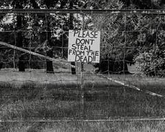 Sign Of The Times (Pedalhead'71) Tags: cemetery easternwashington palouse tekoa washington whitmancounty unitedstates us
