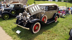 1932 Chevrolet Phaeton (Frankleton Foto) Tags: 1932 chevrolet phaeton cars