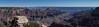 Grand Canyon from North Rim (VoLGio) Tags: grandcanyon grandcanyonnationalpark nationalpark parquenacional grancañón northrim laderanorte grandcanyonnorthrim rim arizona colorado coloradoriver ríocolorado erosión usa us estadosunidos unitedstates sony nex6 1650 sonynex6 sony1650