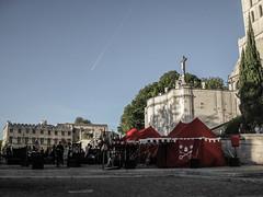Avignon (bobbex) Tags: unescoworldheritagesite medieval france french avignon historic catholic papacy religious christian