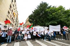 25052018Manifestation Caixa Banque03 (www.force-ouvriere.fr) Tags: caixa banques grève rassemblement fec salaires ©fblanc