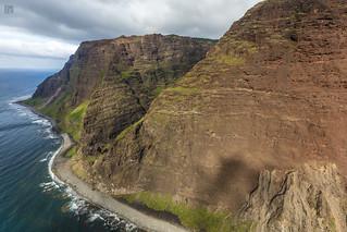 Kauai Heli Tour 20 - Kula Natural Area Reserve