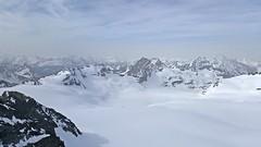 view to the south from Clariden (formilock) Tags: clariden northface nordwand hochtour steileis skitour skitouring uri kantonuri alpen alps alpi alpes alpine alpinism berge bergsteigen mountains montagnes mountain montagne mountaineering schnee snow schi schitour ski switzerland schweiz swiss swissmountains pbpolarbear pbengelberg