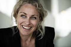 Maria Tarp (' A r t ') Tags: winner maria tarp offfice manager smile teeth eyes green woman happy good looks nikon friendly sincere