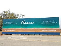 Retail, Caruso, Barricade Graphics