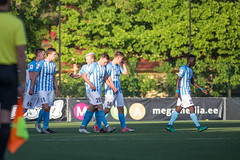 Nõmme Kalju FC 3-2 Paide Linnameeskond (through the lens with Jana Pipar) Tags: