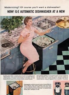 General Electric 1956