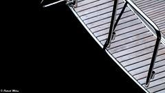 Deck (patrick_milan) Tags: dek pont boat ship bateau voilier sea mer water