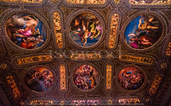 _biblioteca_marciana_venice_9s9990028 (isogood) Tags: italy basilica chapel church venice christian religion gothic nave frescoes ceilings paintings marciani library bibliotecamarciani