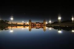 Parque Tanguá - Curitiba (robsonak2) Tags: curitiba parque tangua sunset