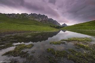 Swiss Dolomites - Gastlosen