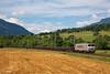 LRS pour l'Italie (Maxime Espinoza) Tags: train fret sncf maurienne sibelin st jean de 75883 7200 7349 marchandises ligne
