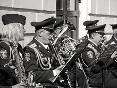Military band (sergeylebedev141) Tags: military band orchestra music musician blackandwhitephotography bw bnw blackandwhite