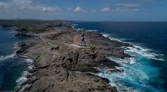 Favaritx lighthouse (ronver1960) Tags: lighthouse menorca spain balearic favaritx mediterranean drone dji phantom4pro holiday