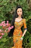 Eugenia Perrin Frost (Faux Venus) (oasis2609) Tags: eugenia perrin frost venus outdoors wclub integrity toys fashion royalty asian inspired yellow raven
