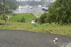 Welcome to My Norway by Seigar (07-2016)  (53) (Seigar) Tags: norway crucero cruise noruega fiordos horizon vacaciones holiday vacation europe travel trip journey seigar