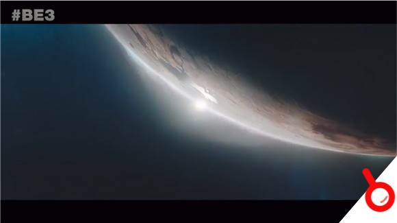 E32018:次世代科幻新作《STARFIELD》公開