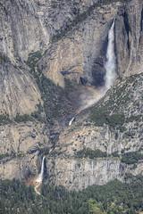 9L1A8292_8294 (vicjuan) Tags: 20180506 美國 usa 加州 california yosemitenationalpark geotagged yosemitevalley mariposacounty hdr tonemapping yosemitefalls