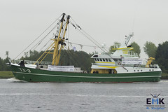 TX 3 'Biem Jan' (Romar Keijser) Tags: kotter visserij emk eendracht maakt kracht protest amsterdam dam aanlandplicht discard ban