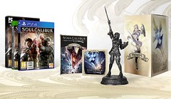 Edition collector SoulCalibur VI (Shady_77) Tags: soulcaliburvi soulcalibur editioncollector editionlimitée figurine jeuxvideo
