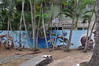 HI18_HNL_019 (Tai Pan of HK) Tags: hawaiʻi mokuʻāinaohawaiʻi stateofhawaiʻi hawaiki ʻavaiki savaiʻi kingdomofhawaiʻi hawaiʻiloa o'ahu thegatheringplace rainbowstate honolulu crossroadsofthepacific shelteredbay hnl thebigpineapple town paradise mural streetart slogan symbol emblem logo relief azulejo tiles eslogan emblema grafiti pared muro wall graffiti