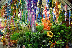 Geylang Seria Bazaar (chooyutshing) Tags: stall decorations geylangseriabazaar hariraya2018 geylangseria singapore