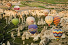 Turkey:  Ballooning In Cappadocia - Photo #1 (doug-craig) Tags: asia turkey cappadocia hotairballoons travel stock nikon d7000 journalism photojournalism dougcraigphotography greatphotographers coth flickrtravelaward alittlebeauty coth5