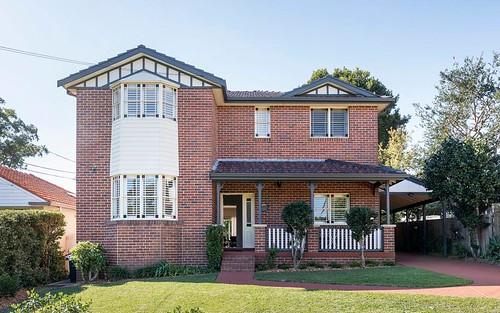 1 Burke St, Ryde NSW 2112