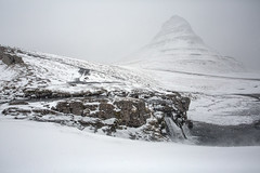 Kirkjufell view 2. (Chris Firth of Wakey.) Tags: kirkjufell iceland